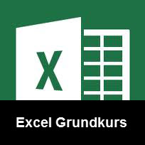 Excel Grundkurs