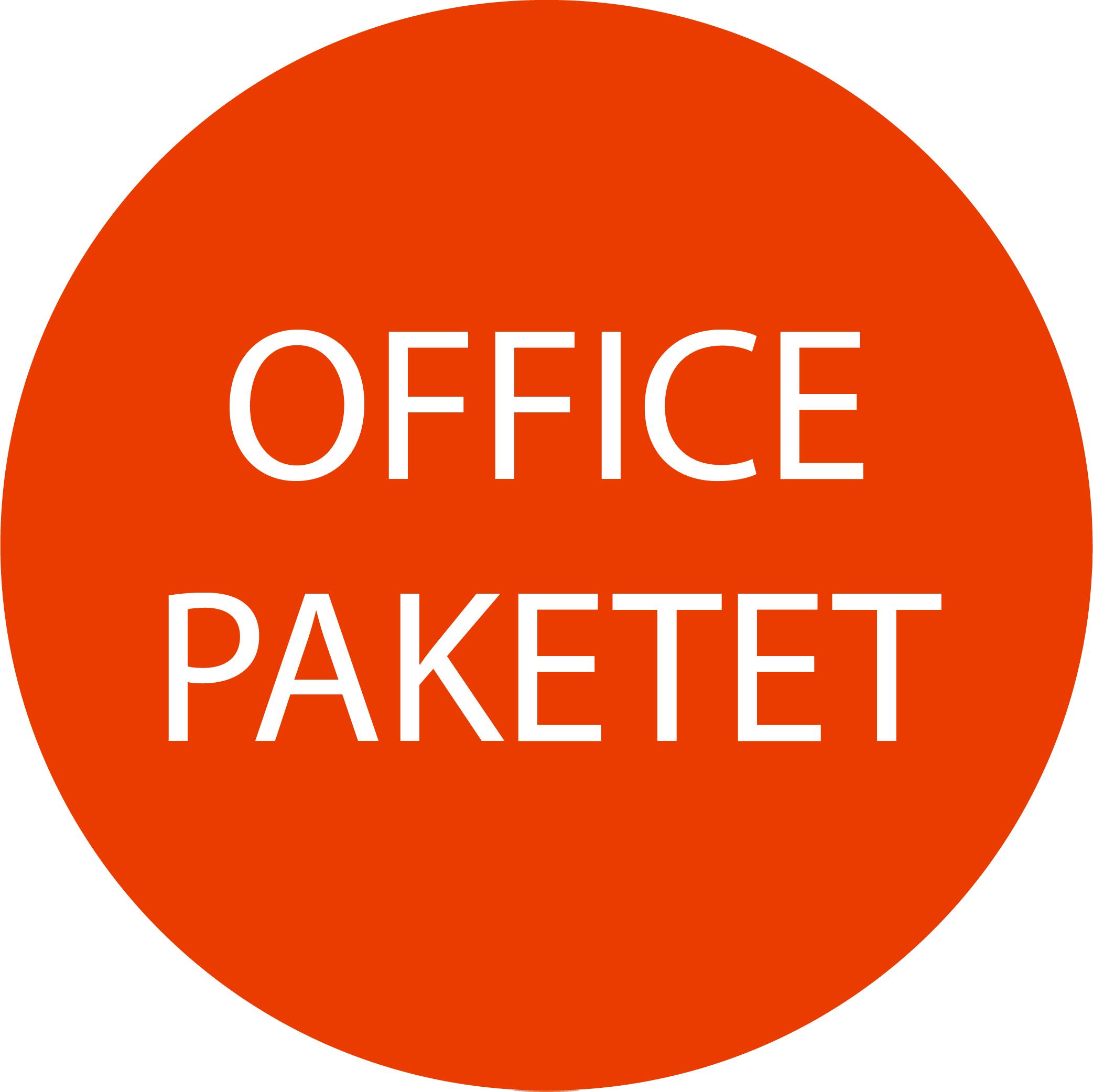 Officepaket