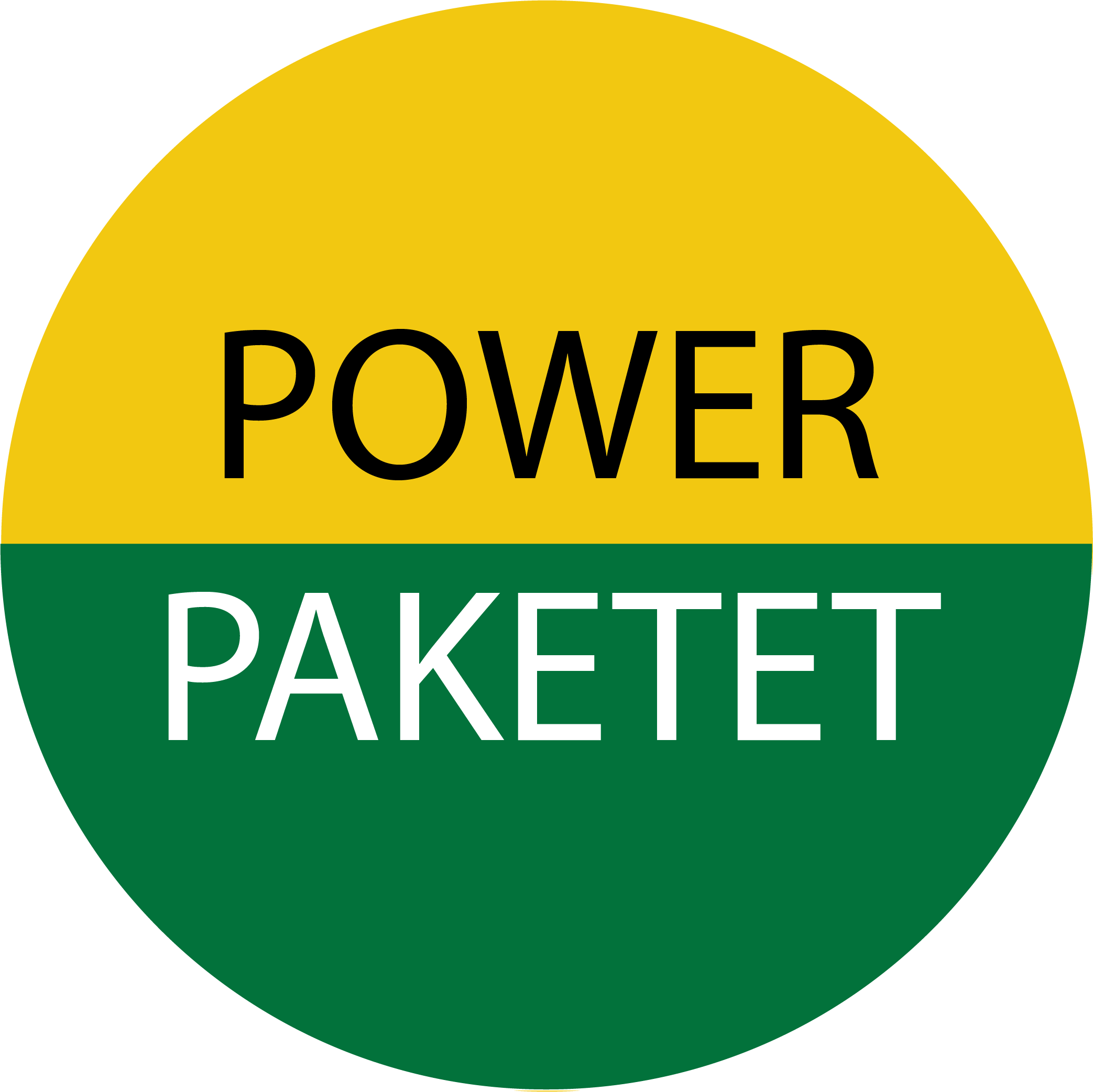 Powerpaketet